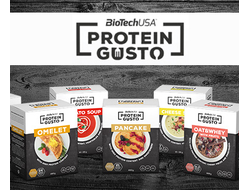 PROTEIN GUSTO