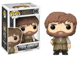 Фигурка Funko POP! Game of Thrones Tyrion Lannister