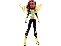 БамблБи - Супергероини / DC Super Hero Girls Bumble Bee