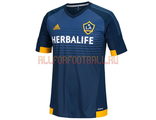 Лос-Анджелес Гэлакси гостевая футболка 2015-2016 LA Galaxy FC Away Kit 2015-2016