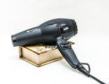ФЕН HAIRWAY SAN MARINO IONIC, 2200W. АРТИКУЛ: SOL-03047