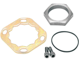 1203-0009 Drag Specialties DRIVE PULLEY INSTALLATION KIT