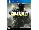 Диск Sony Playstation 4 Call of Duty: Infinite Warfare