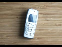 Nokia 6610 фото новый оригинал финский купить