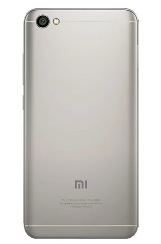 Xiaomi Redmi Note 5A 16Gb Black