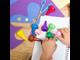 Восковые карандаши Playon Crayon пастельные цвета