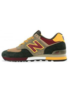 "NEW BALANCE 576 MEN ""THREE PEAKS CHALLENGE"""