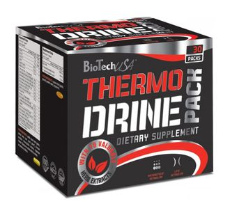 BioTech Thermo Drine Pack 30 пакетик