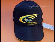 Бейсболка с логотипом SUBARU (зима)