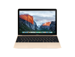 "MacBook 12"" Gold (MLHE2)"
