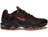 Nike Air Max Plus Total Orange (Euro 36-45) AMPL-006