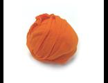 Капрон для цветов оранжевый