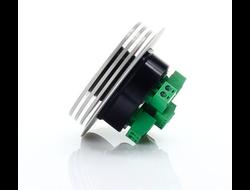 LEDrive L4 (4CH х 16A) - мощный 4х канальный PWM Driver преобразующий команды полученные по линии 220V в ШИМ (PWM)