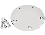 7805-0080 Drag Specialties Крышка POINT COVER 5-HOLE CHROME