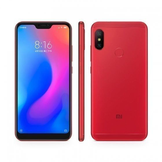 Xiaomi Redmi 6 Pro 4/64Gb Red (Global)