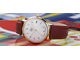 Часы мужские LACO VINTAGE 34 MM GOLD AUTOMATIC 861839
