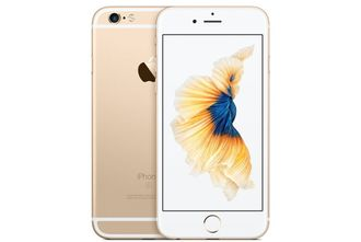 Купить iPhone 6S 128Gb Gold LTE в СПб