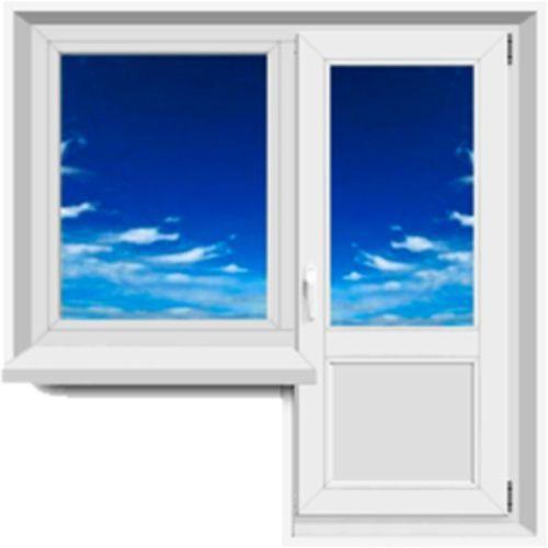 балконный блок под ключ цена с установкой