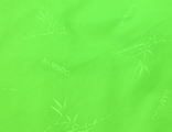 Микрофибра зеленая Bamboo