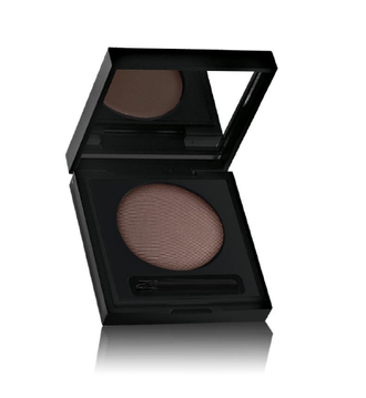 Тени для бровей Матт (Dark Brown) Browsetter Eyebrowshadow Matt Paese