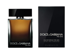 Dolce&Gabbana The One for Men Eau de Parfum 100ml