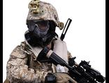 Коллекционная фигурка 1/6 USMC 26th Marine Expeditionary Unit - MIO Assault Force (DAM CICF2015 78027) - DamToys