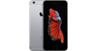 Купить iPhone 6S Plus 16Gb Space Gray в СПб