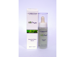 BIO PHYTO ABSOLUTE DETOX SERUM  30 ml