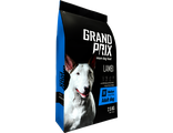 GRAND PRIX MEDIUM ADULT Сухой корм для собак средних пород Ягненок 2,5 кг