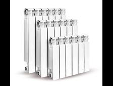 Батареи (радиаторы отопления)