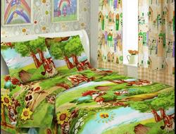 АРТИКУЛ 1695. Качественное и красивое постельное белье из поплина, только 100% хлопок.
