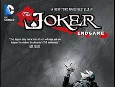 Купить The Joker: Endgame в Москве