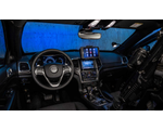 Special armored Jeep Grand Cherokee 3.0L V6 Turbodiesel in Police edition in CEN B4K, 2019YP