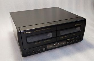 Technics RS CT6030