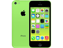Купить iPhone 5C 16Gb Green в СПб