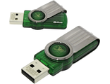 USB Flash 64Gb USB 2.0 Kingston DT101G2 ( гарантия 1 месяц)