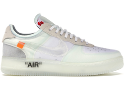 Nike Air Force x Off White Мужские (40-45)