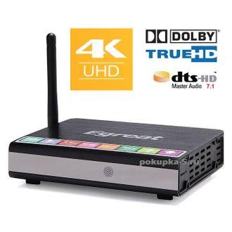 Egreat R6S-II Многофункциональная интернет ТВ приставка. 1 Гб / 8 Гб. Четырехъядерная. Всё в одном для ТВ.