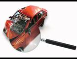 Документирование обстоятельств ДТП и повреждений транспортных средств