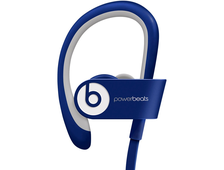 PowerBeats 2 Blue