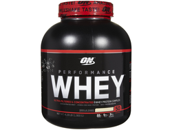 Optimum Nutrition Performance Whey (1900 гр)