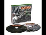 EXODUS Tempo of the damned / Shovel headed kill machine 2CD BOX