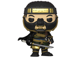 Фигурка Funko POP! Vinyl: Games: Ghost of Tsushima: Jin Sakai