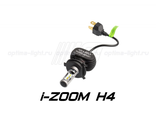 Optima LED i-ZOOM H4 5100K 9-32V
