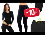 Комплект: рубашка  со длинными рукавами+брюки
