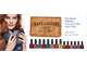 CND Shellac Hand Fired - Craft Culture Collection 2016