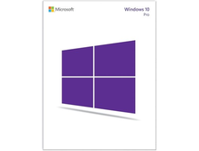 Купить Microsoft Windows Professional 10 RUS Upgrd OLP A Gov FQC-09544