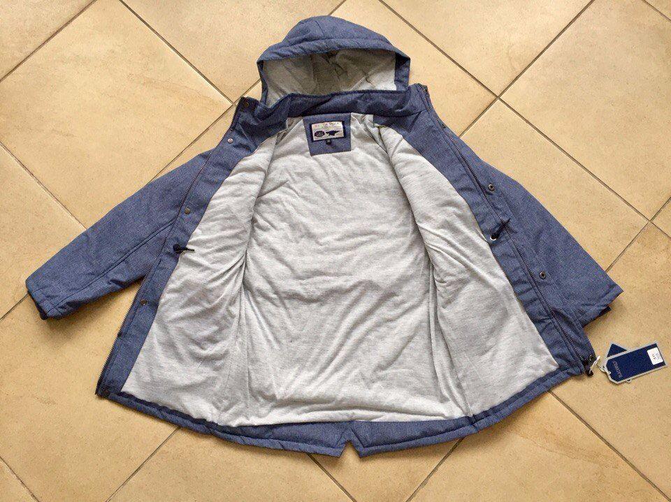 Мембранная непромокаемая детская одежда