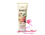 Mistine Honey Facial Scrub Cream / Медовый крем-скраб для лица (85 мл)