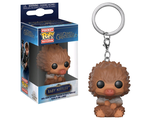Брелок Funko Pocket POP! Keychain: Fantastic Beasts 2: Baby Niffler Tan